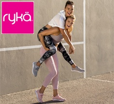 Ryka Shoes On Sale - Outlet low prices everyday